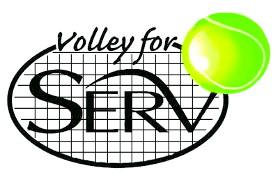 VFS Tennis Logo transparent